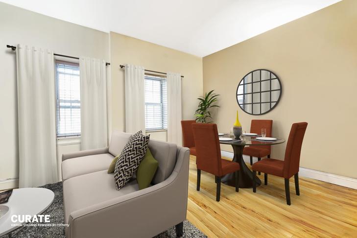 594 Marcy Ave #2A Bedford-Stuyvesant, Brooklyn, NY 11206 - 1