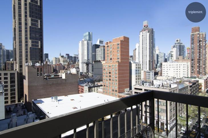 Tyler Whitman, Licensed Real Estate Salesperson in New York