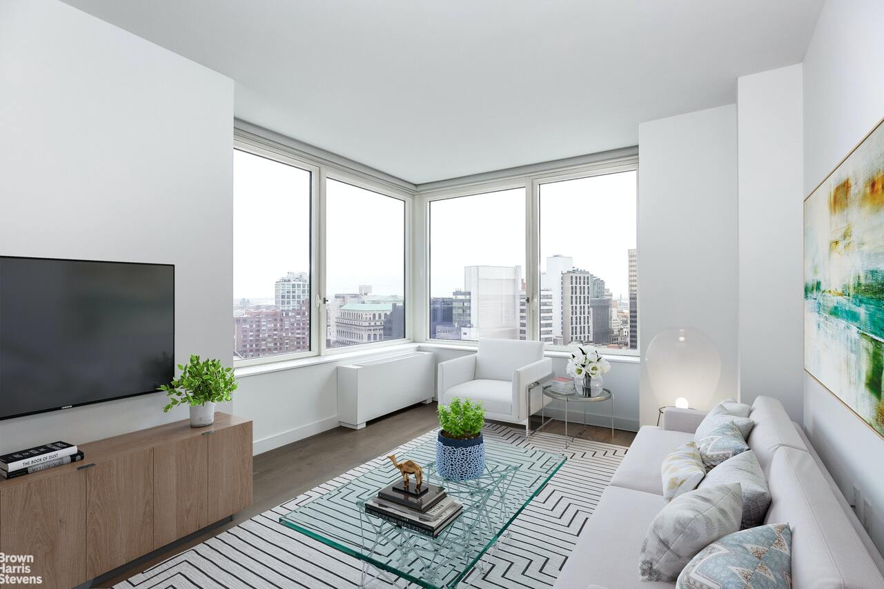 Bridge St Downtown Brooklyn, Brooklyn, NY 11201 - 2 Beds for