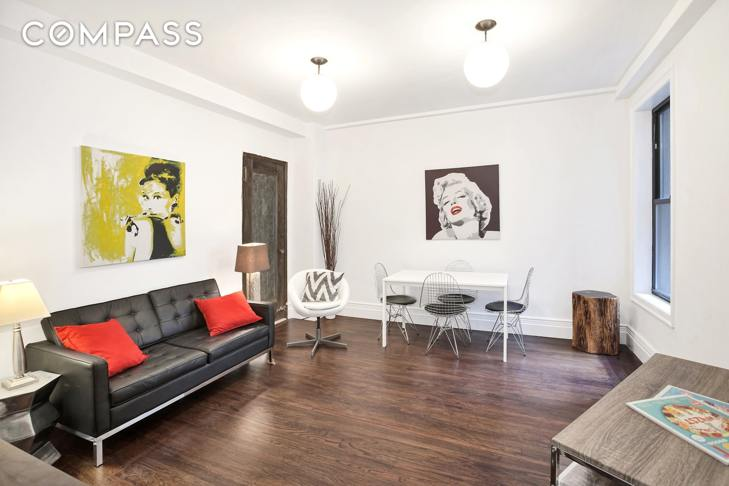 170 E 94th St #4D Carnegie Hill, Manhattan, NY 10128 - 1 Bed for