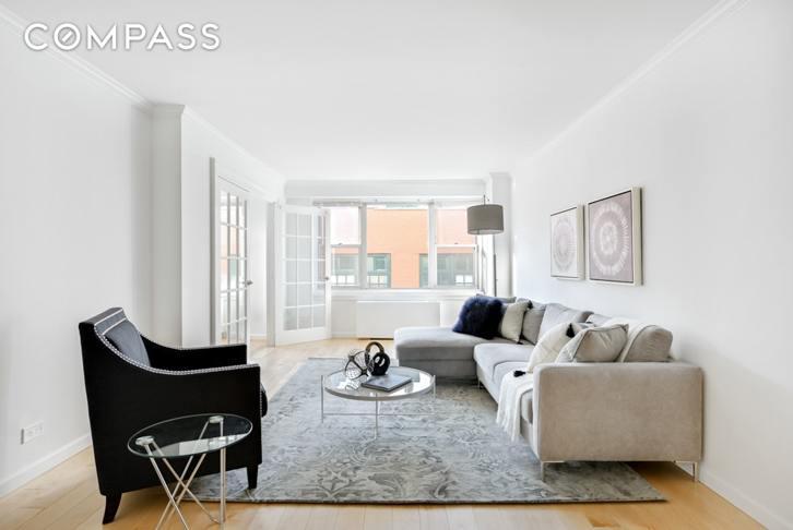 Emery Towers, 400 E 77th St #12E Lenox Hill, Manhattan, NY